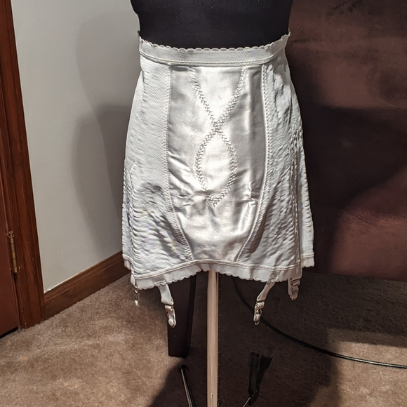 Adonna vintage girdle